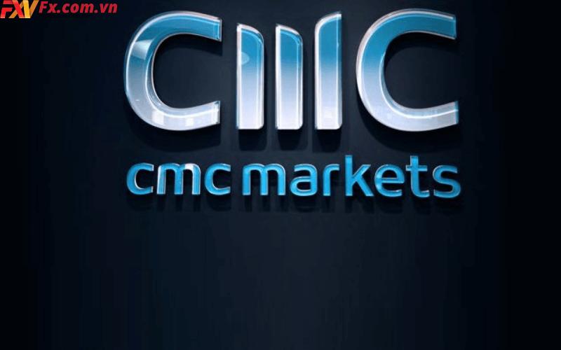 Đánh giá sàn CMC Markets - Top 10 sàn giao dịch Forex tốt nhất thế giới