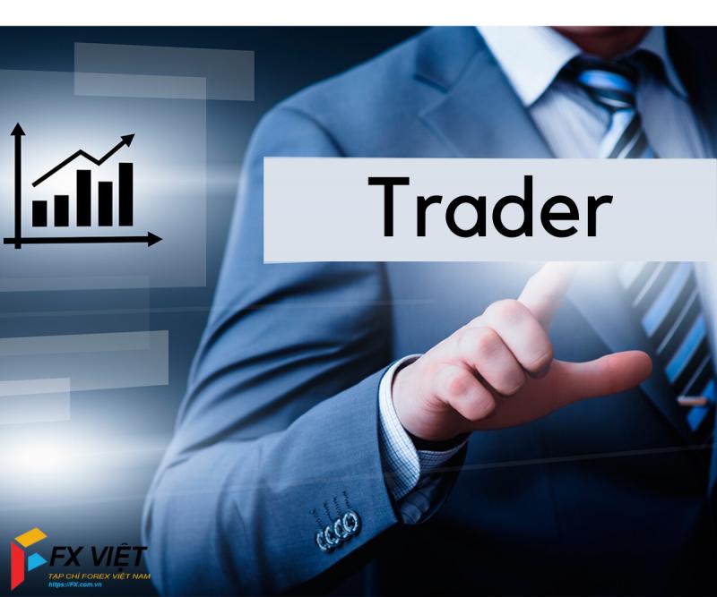 Nghề trader là gì trong giao dịch Forex