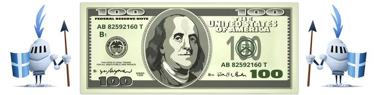 Đô la Mỹ là vua trong thị trường Forex