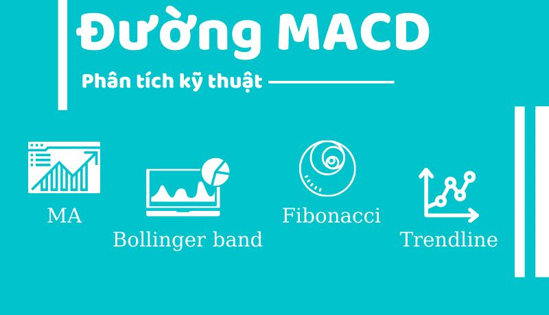 Đường MACD trong phân tích kỹ thuật