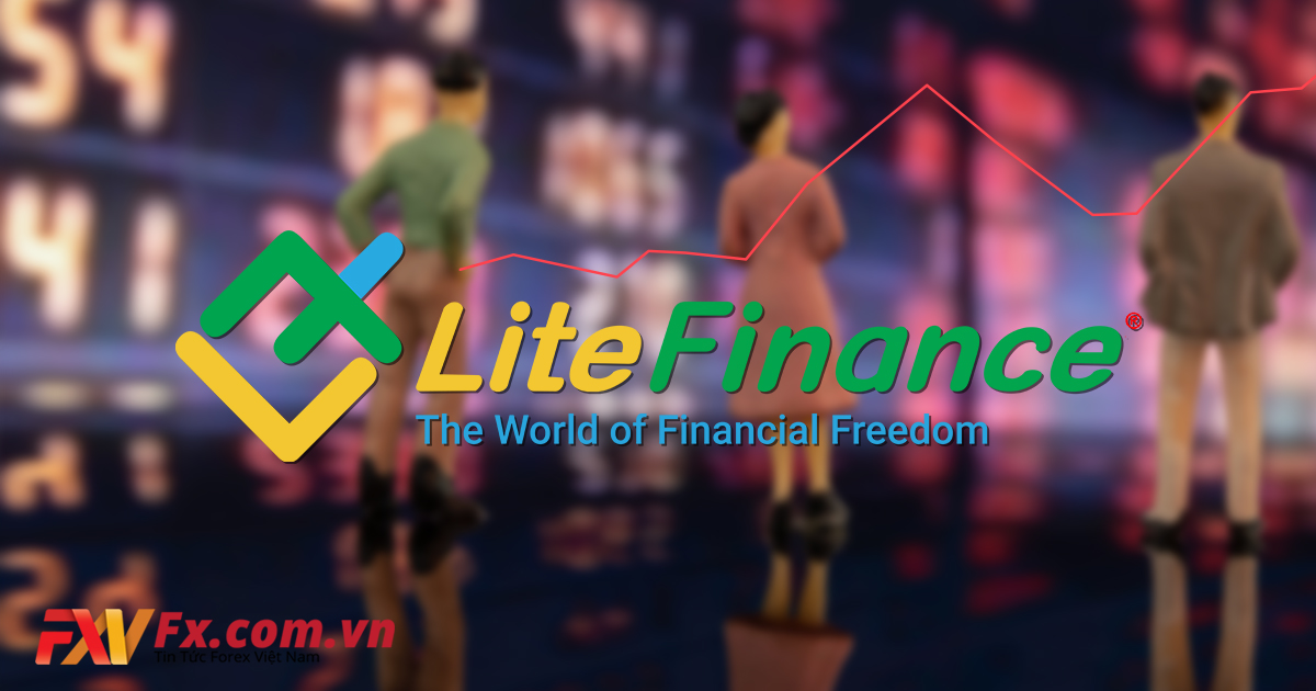 Đánh giá sàn LiteFinance mới nhất 2021 - Sàn giao dịch LiteFinance