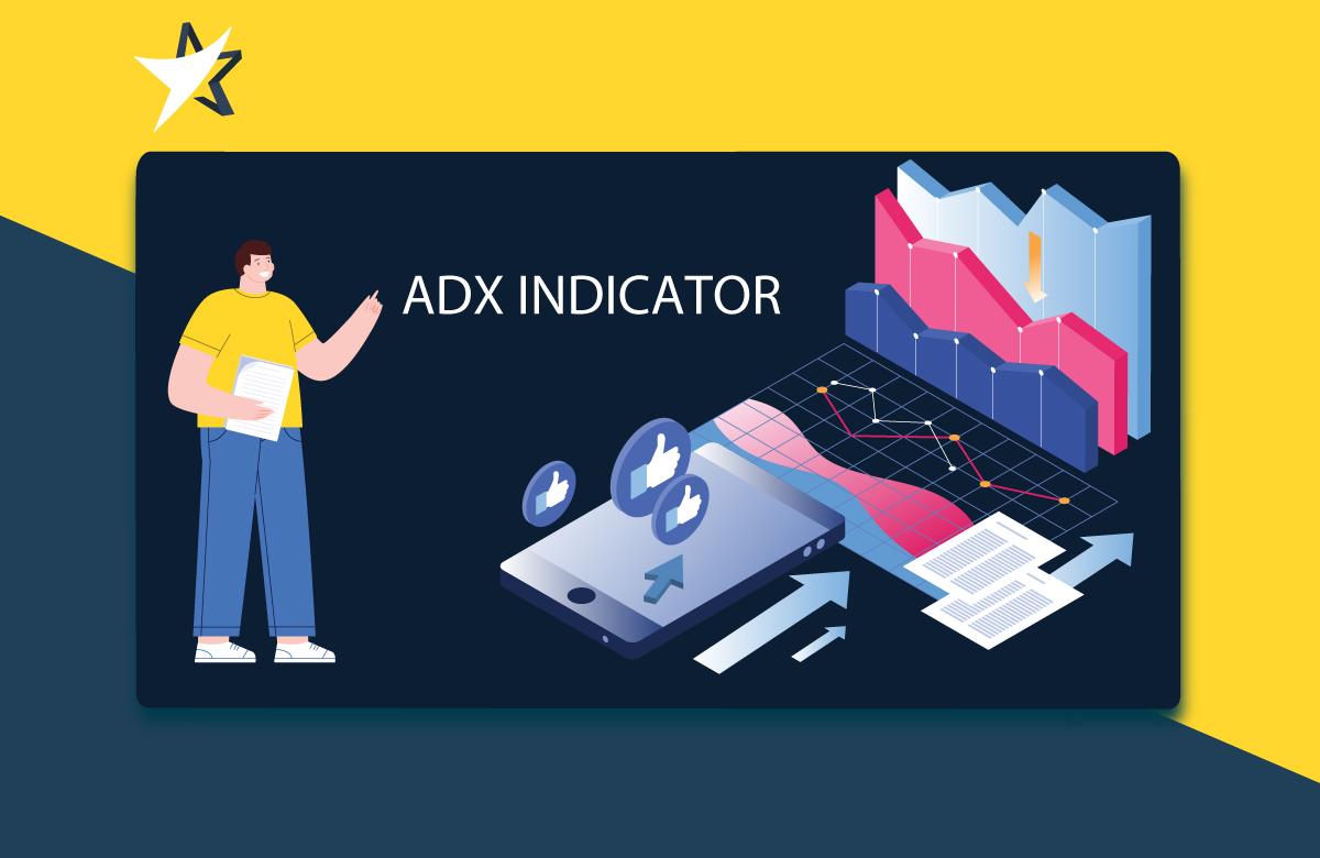 Adx indicator là gì?