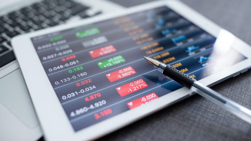 Mua bán tiền tệ - Giao dịch ký quỹ trong Forex