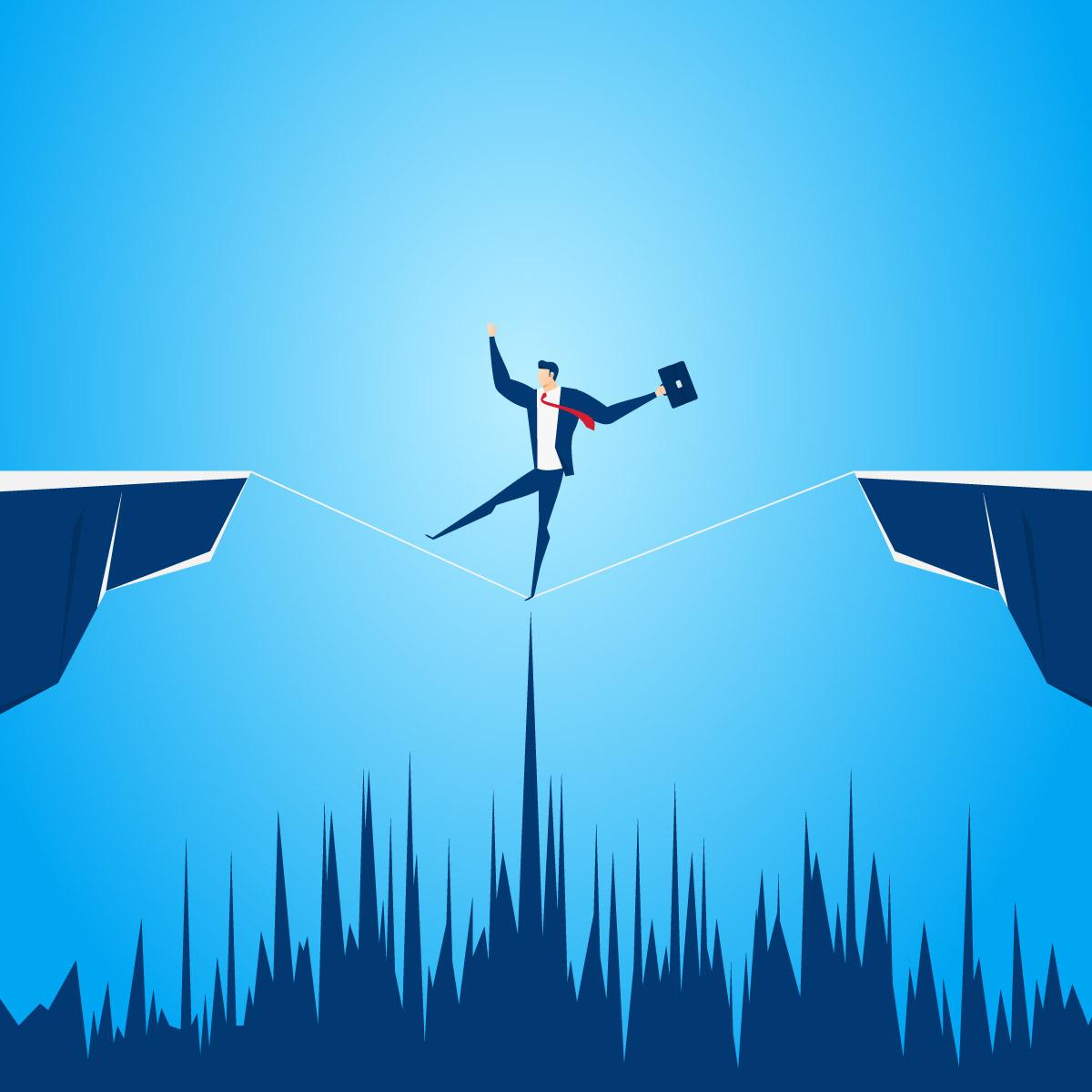 Kinh doanh chênh lệch giá có rủi ro không