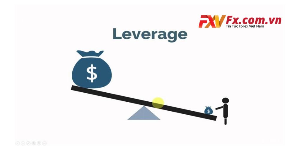 Leverage là gì trong giao dịch forex