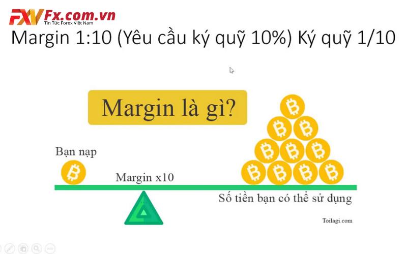 Margin là gì trong thị trường Forex?