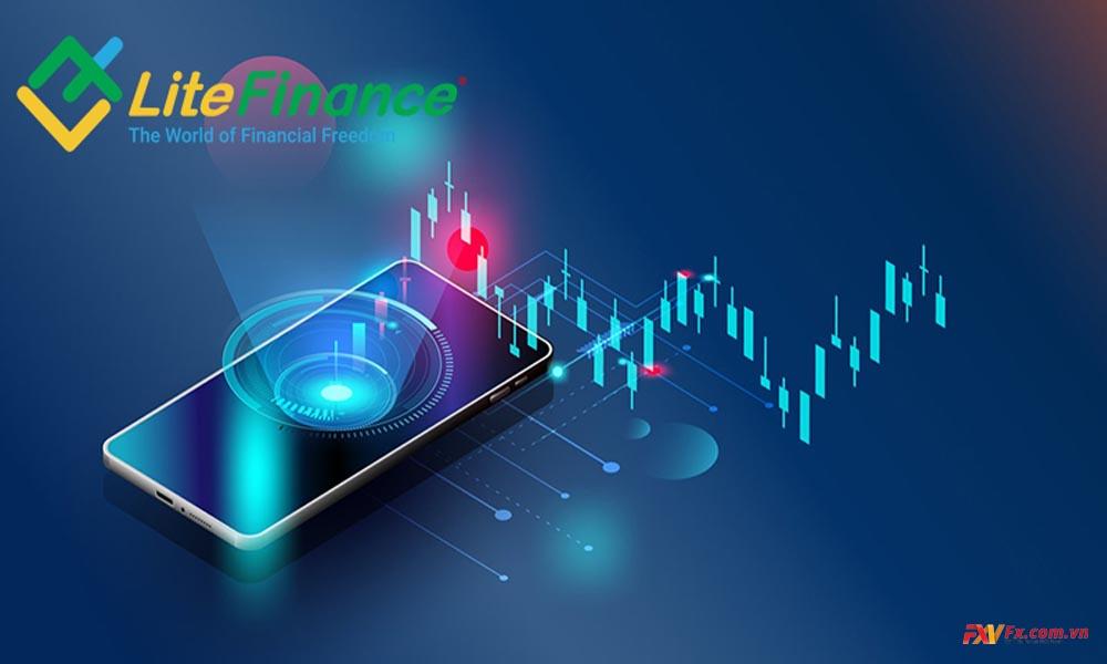 Sàn có phí chênh lệch thấp nhất thế giới - LiteFinance