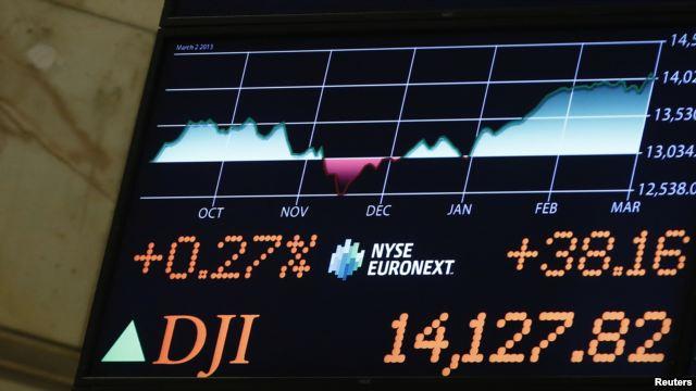 Giải mã chỉ số Dow Jones là gì?