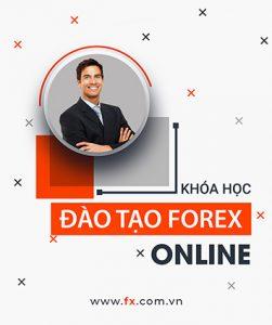Khóa học Forex Online tại Fx.com.vn