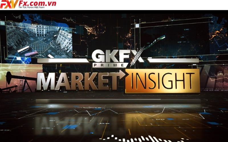 Đánh giá GKFX lừa đảo hay uy tín