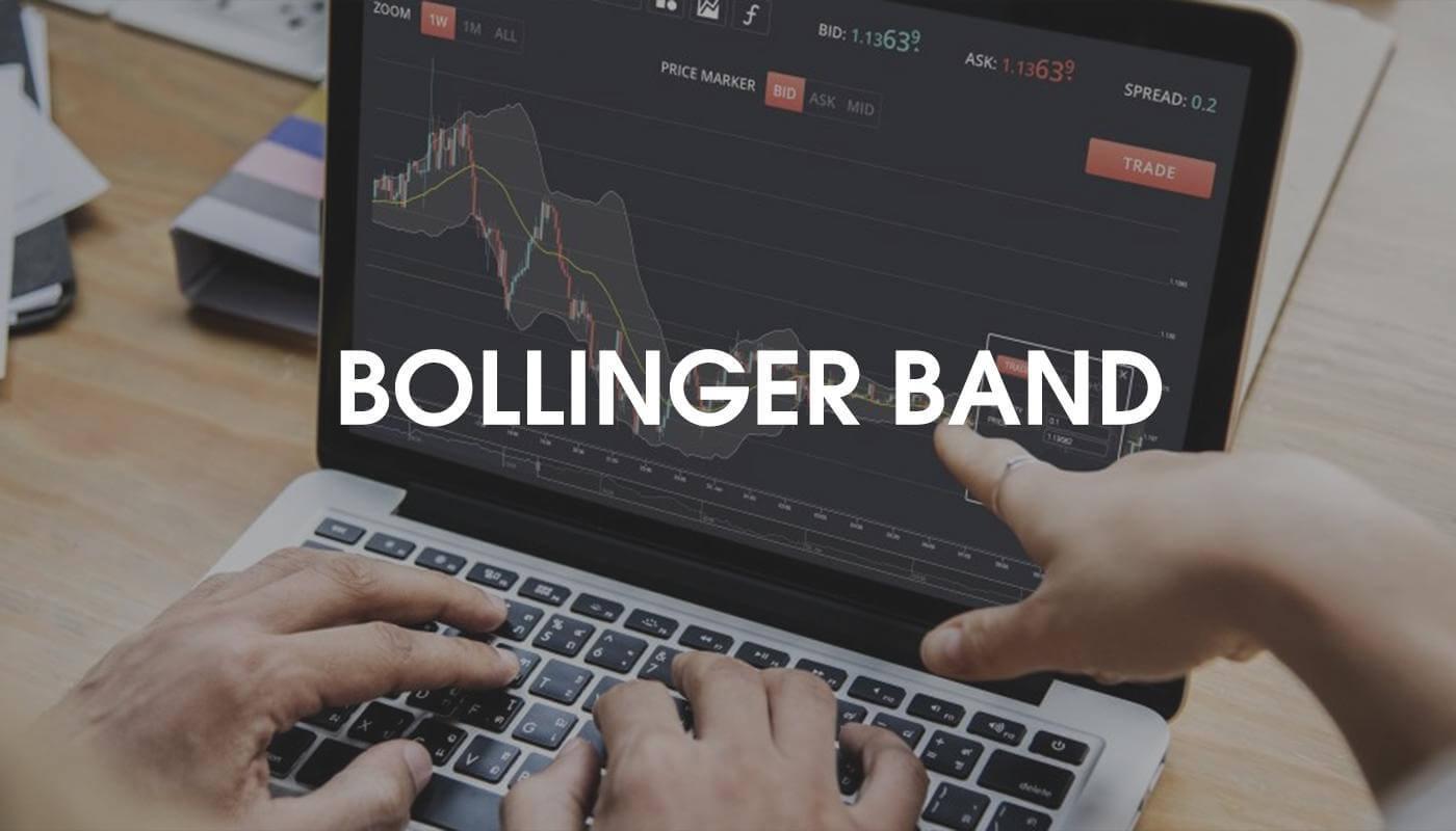 Giá trong biên của dải bollinger