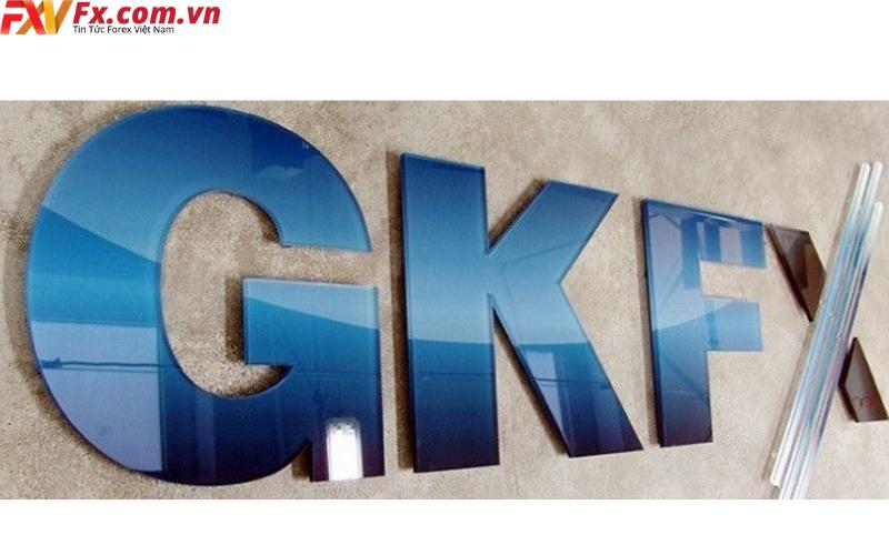 Sàn GKFX là gì?