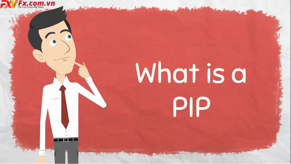 Pips là gì - Cách để tính Pip