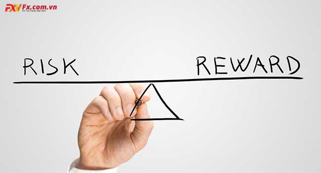 Reward là gì? Risk Reward Ratio là gì?