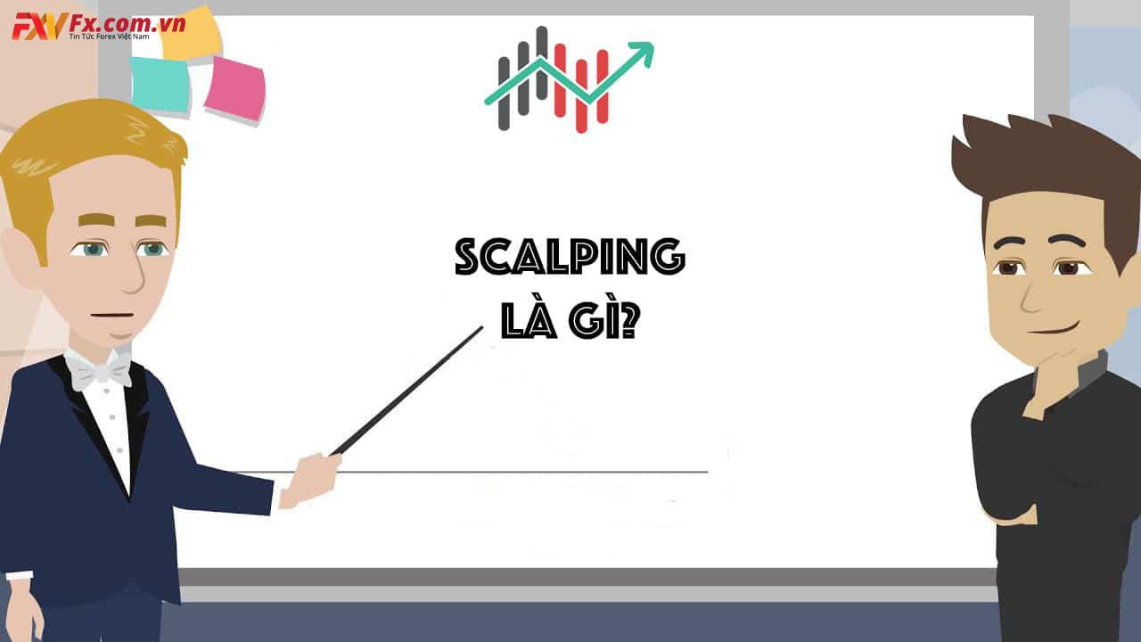 Scalping là gì