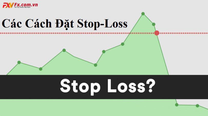 Cách đặt Stop Loss trên MT4?