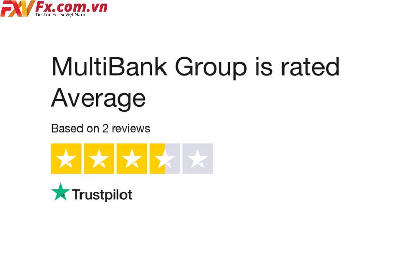 Đánh giá sàn Multibank lừa đảo không?