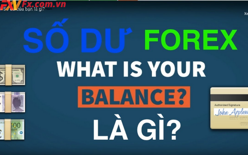 Balance là gì