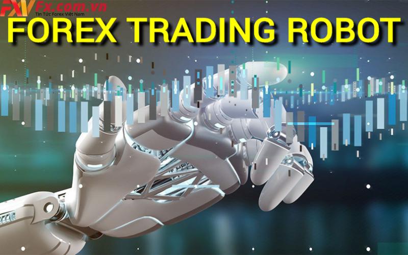 Có nên dùng robot Forex