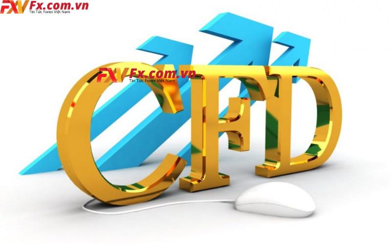 CFD phái sinh là gì