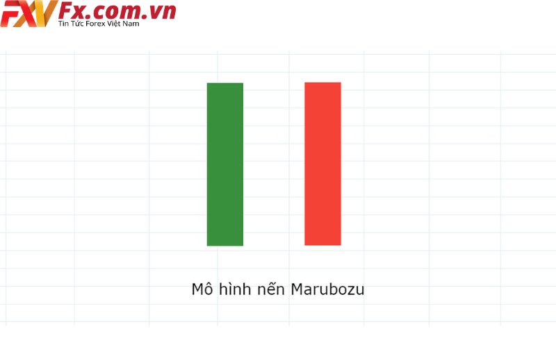 Nến Marubozu là gì
