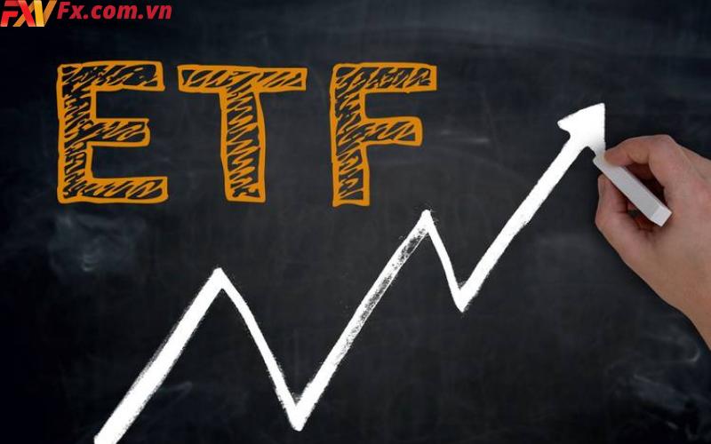 Quỹ ETF (Quỹ giao dịch điện tử)