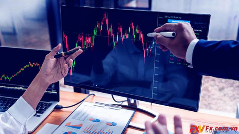 Tìm hiểu Forex và chứng khoán