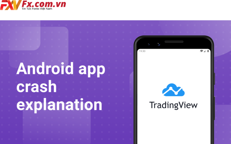 TradingView app Android
