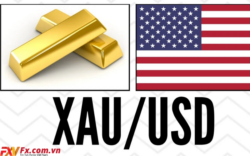 XAU/USD là gì?