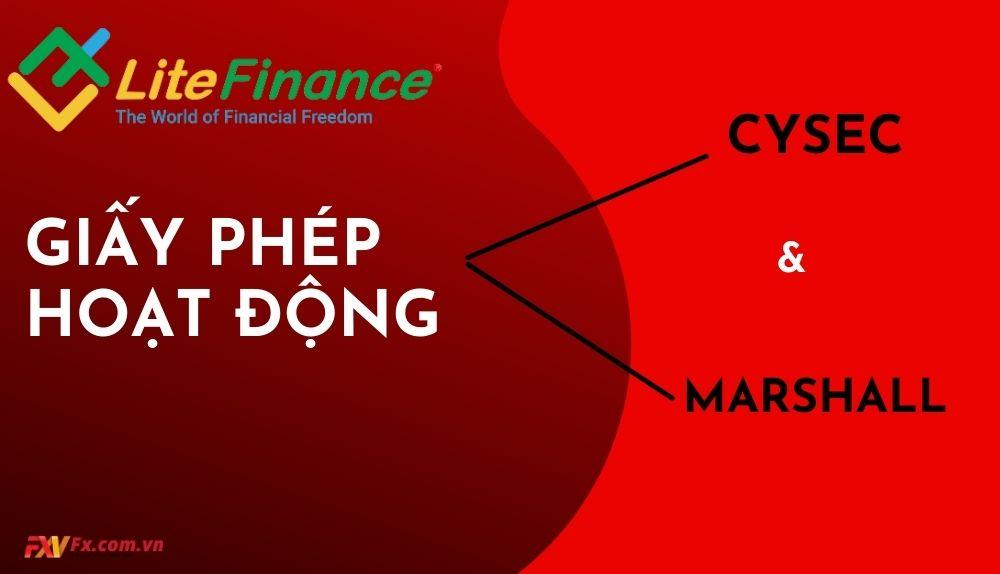 Đánh giá sàn giao dịch LiteFinance