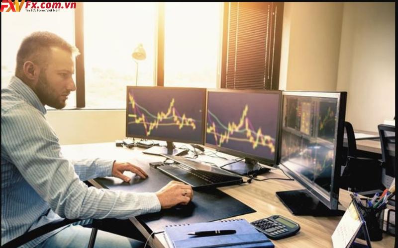 Đặc điểm của Day trading là gì