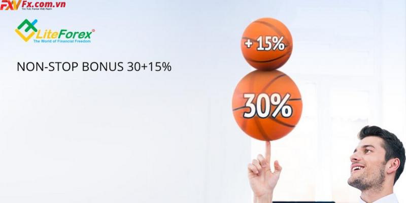 Bonus trong Forex là gì