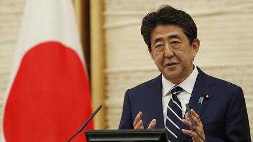 Cựu thủ tướng Nhật