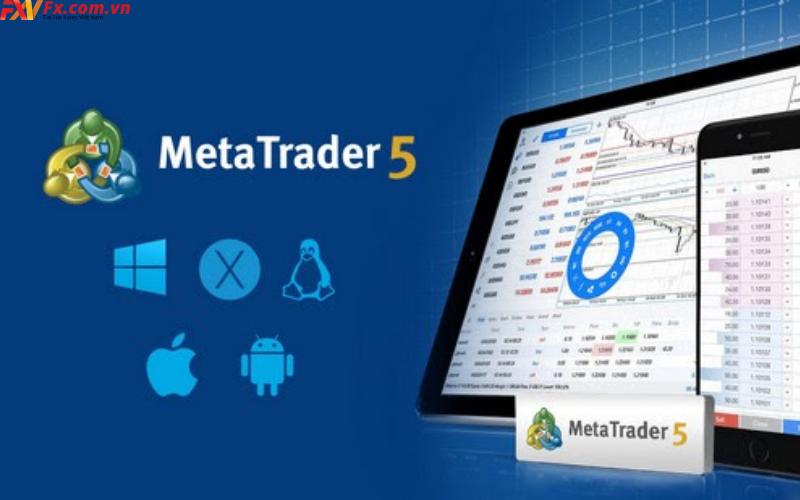 Hướng dẫn sử dụng phần mềm MT5
