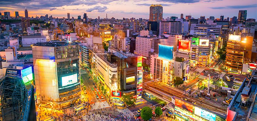 Nền kinh tế và cuộc cách mạng của tân thủ tướng Nhật
