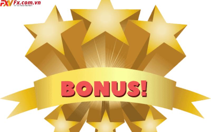 Những loại bonus thường gặp