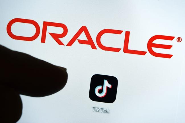 Oracle thắng giá thầu TikTok