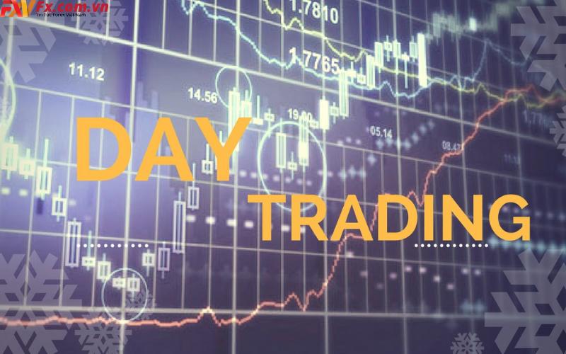 Tìm hiểu khái niệm day trade la gì? Intraday Trading là gì
