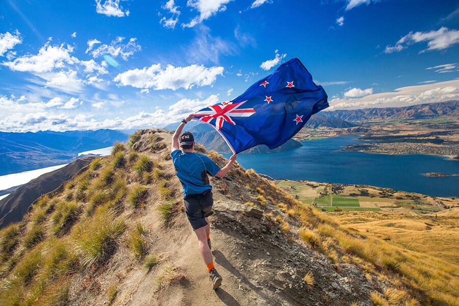 Tình hình kinh tế New Zealand