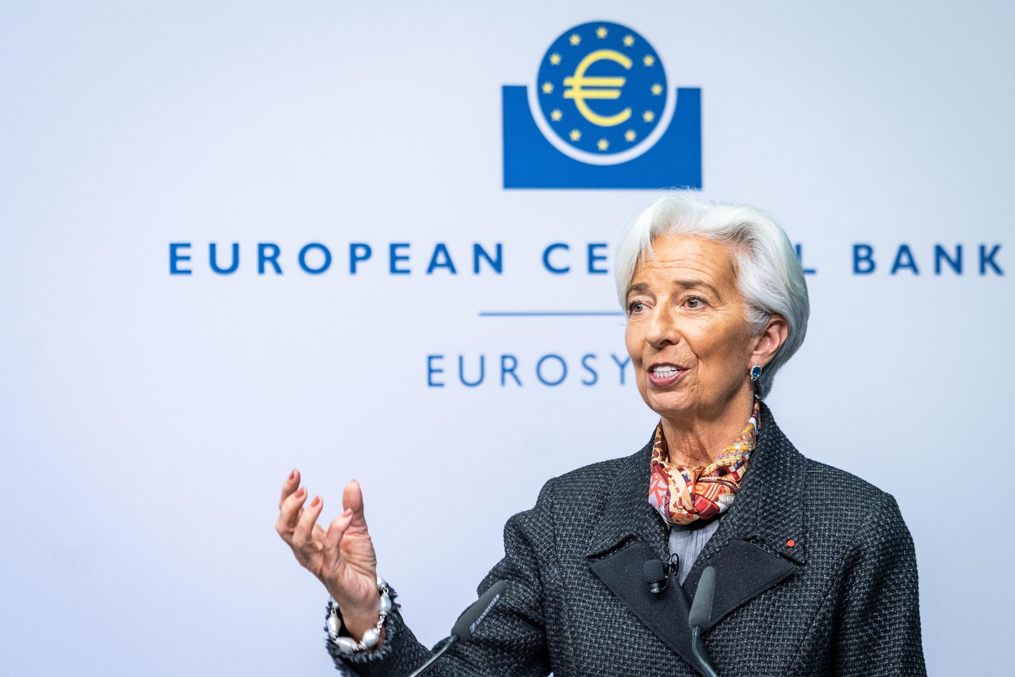 Thủ thuật, phương án của ECB