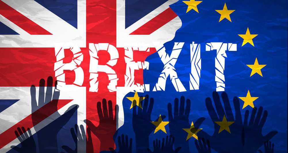 Hướng đi của bảng anh hoàn toàn phụ thuộc vào thỏa thuận giữa Vương Quốc Anh và EU