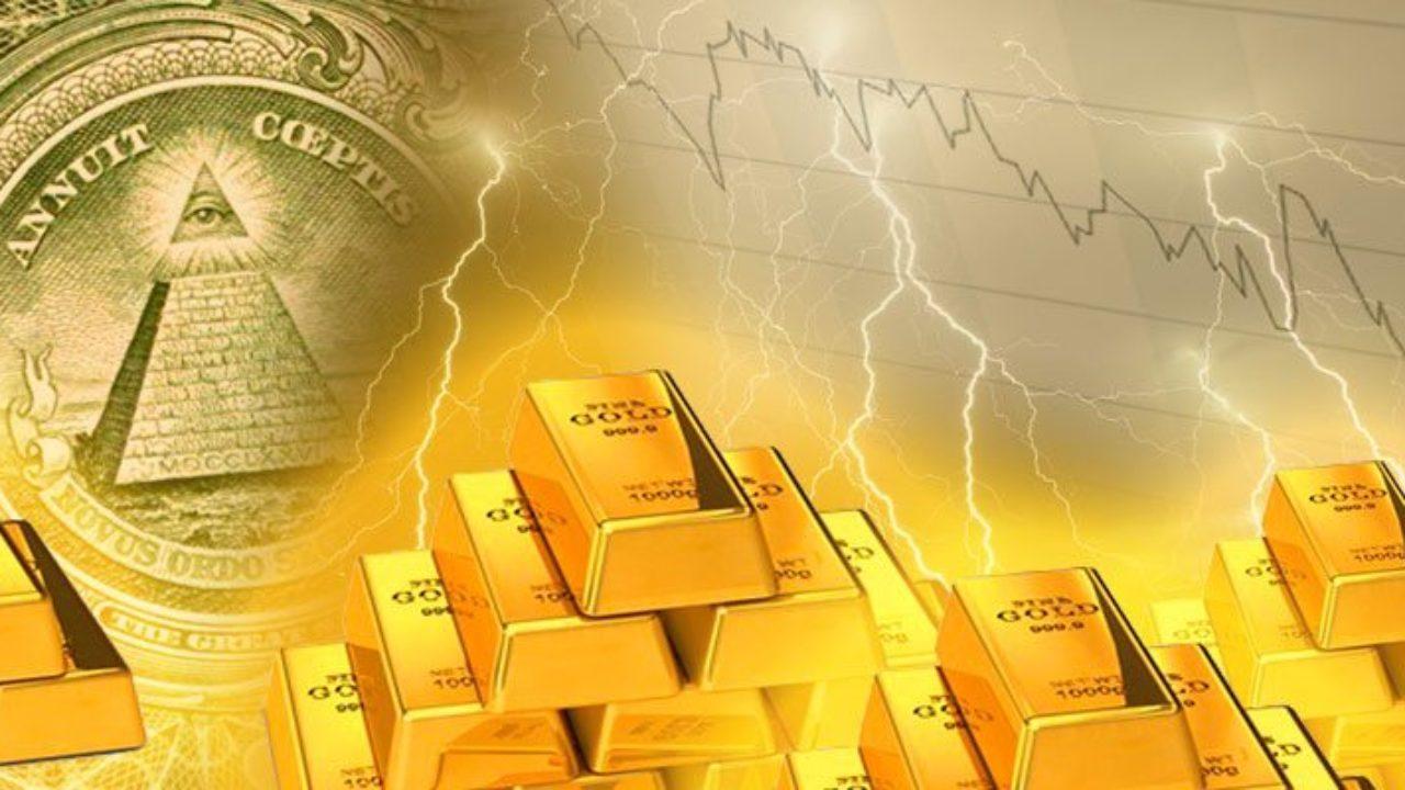 giá vàng được dự đoán sẽ phát triền cùng chiều với USD