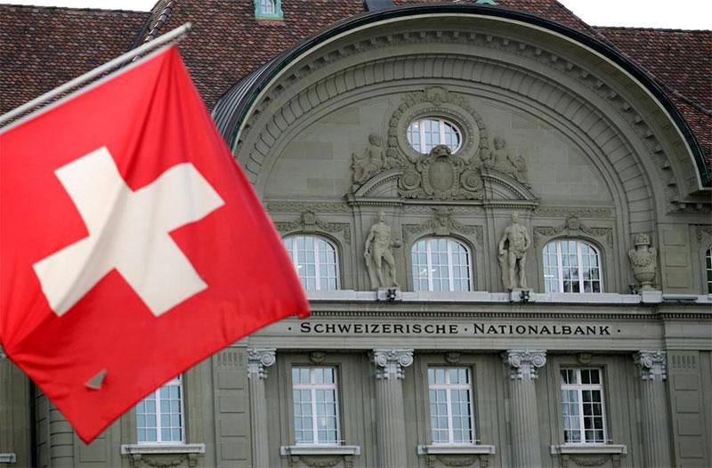 Tỷ giá USD / CHF cũng bị ảnh hưởng bởi chính sách SNB