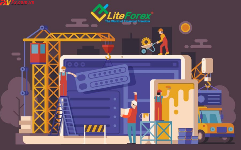 Bảo mật quỹ của LiteForex Forex broker