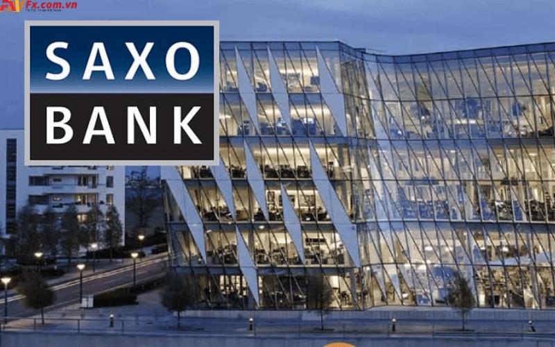 Tìm hiểu Saxo Bank là gì