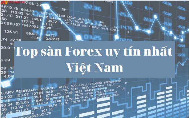 Top sàn giao dịch Forex Việt Nam