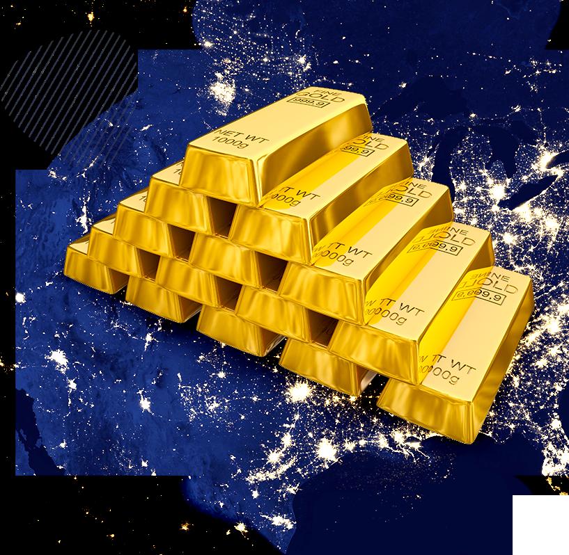 Giá vàng online thế giới và Việt Nam có khác không?
