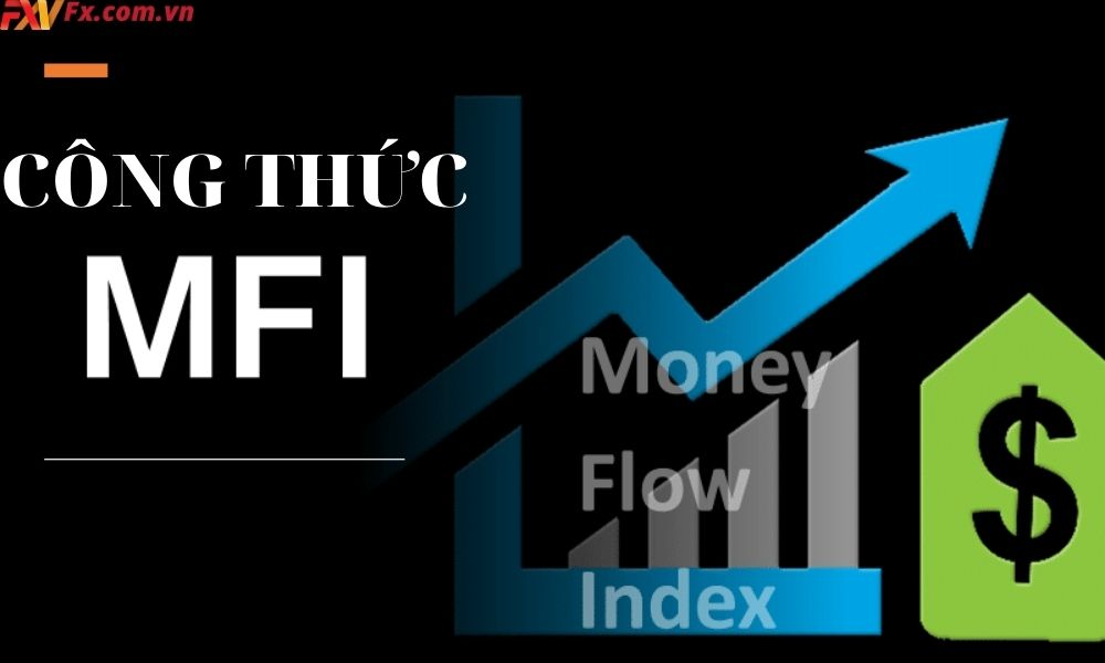 Công thức tính chỉ số Money Flow Index