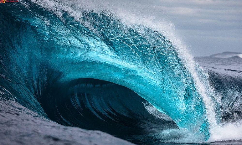 Hướng dẫn giao dịch sóng Elliott