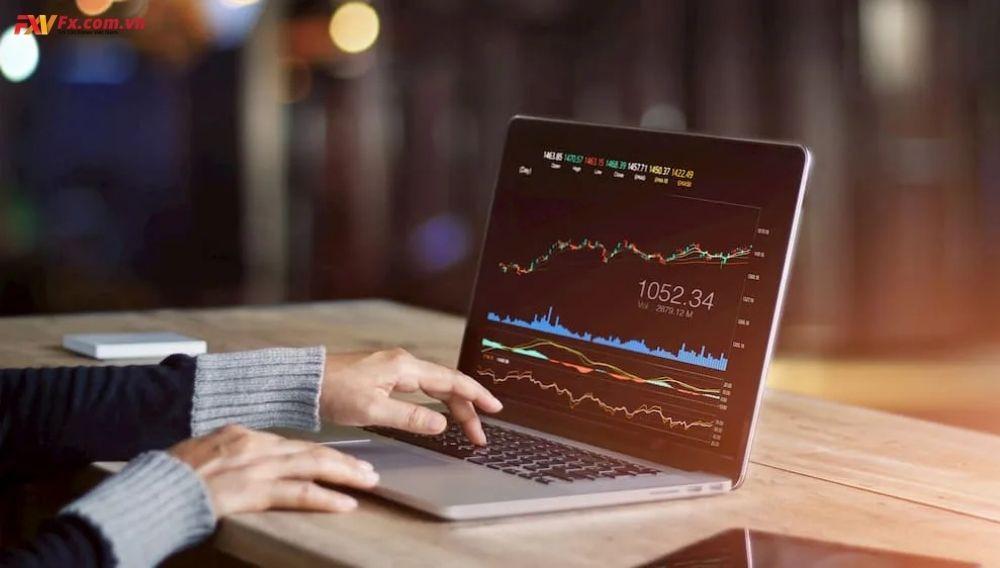 LiteFinance là một trong những công ty phát triển năng động